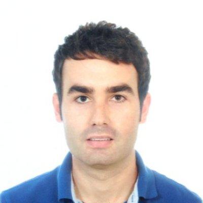 Francisco Jose Mendez Cirera linkedin profile
