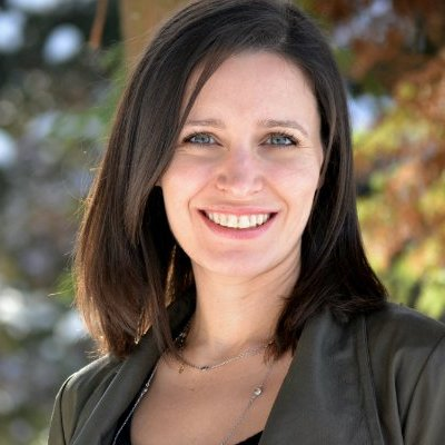 Mary Channen Caldwell linkedin profile