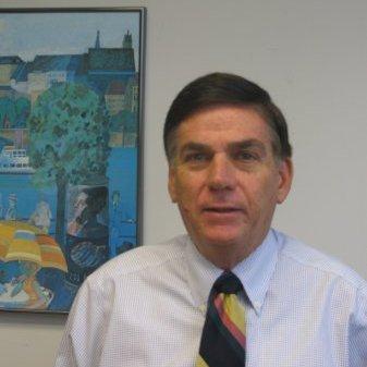 Kenneth Rowe