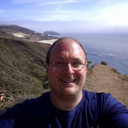 Stephen Buck linkedin profile