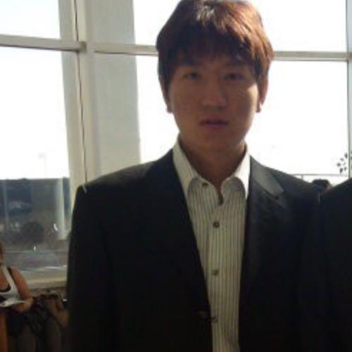 Yang Liu (ian) linkedin profile