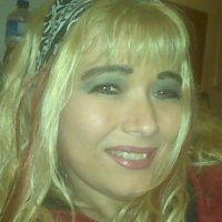 Patricia Galvez
