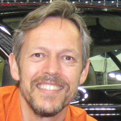 Daniel T Shaw linkedin profile