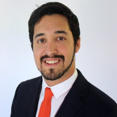 Jesús Alberto Flores linkedin profile