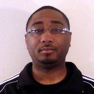 James A. Robinson linkedin profile