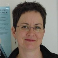 Cheryl Simrell King linkedin profile
