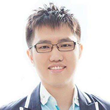 Richard Wang linkedin profile