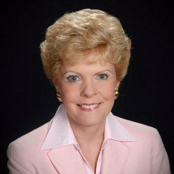 Cheryl G. Carter linkedin profile