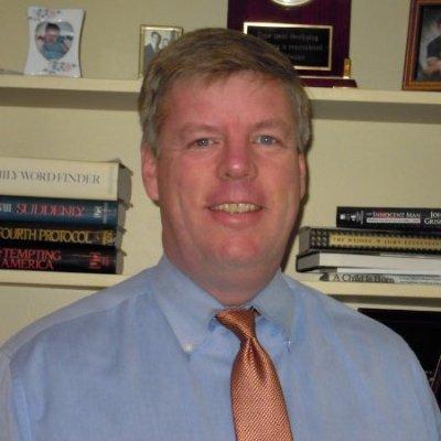 Peter D. Sullivan linkedin profile