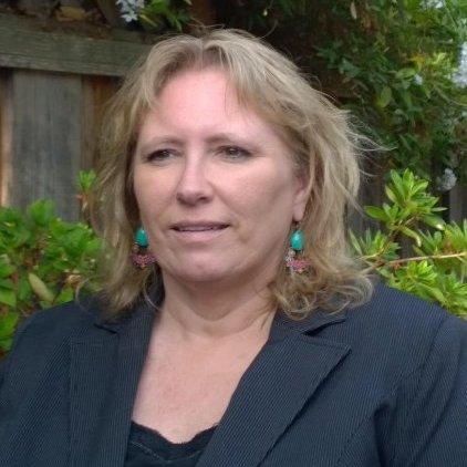 Brenda (Scott) Barksdale linkedin profile
