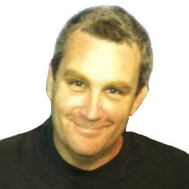 Aaron M Crowell, MLA, BS linkedin profile