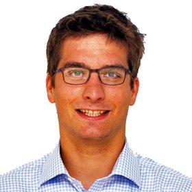 Charles Andersen linkedin profile
