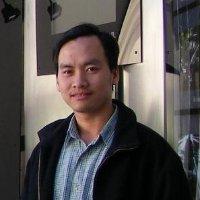 Nhan Thanh Tran linkedin profile