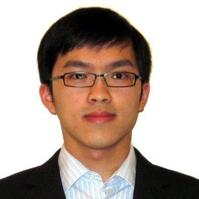 Wu Zhou linkedin profile