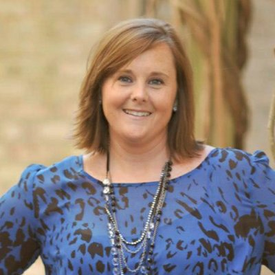 Amy Greer Johnson linkedin profile