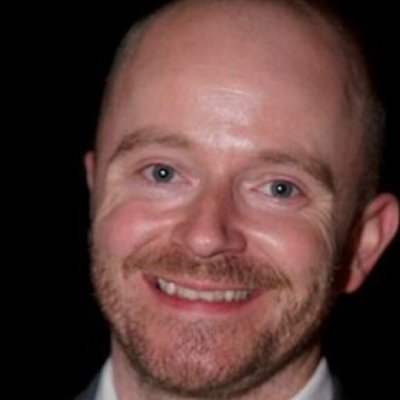 George Allen Etheridge, MBA linkedin profile