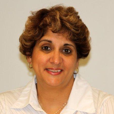Norma Rodriguez linkedin profile
