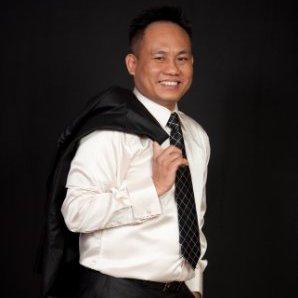Peter Chau Dinh linkedin profile