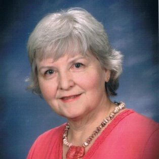 Mary V (Hodges) Brown linkedin profile