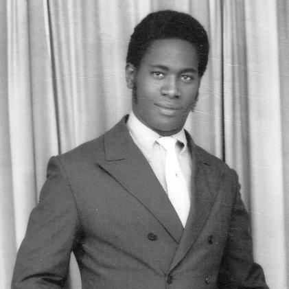 Kidson W Barnes Sr, LUFTC, JP linkedin profile