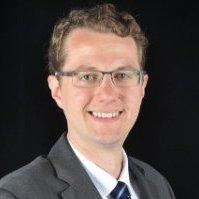 Mark S. Brooks linkedin profile