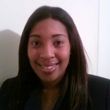 Danielle K. Johnson linkedin profile