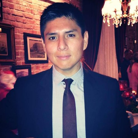 Rudy Ortiz linkedin profile