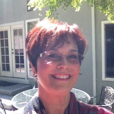 Patricia Frost