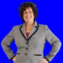 Mary Cunningham linkedin profile