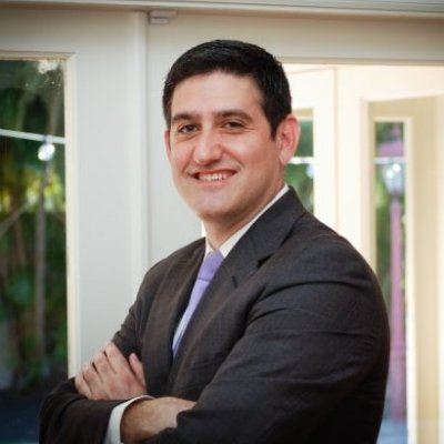 Raul Acosta linkedin profile