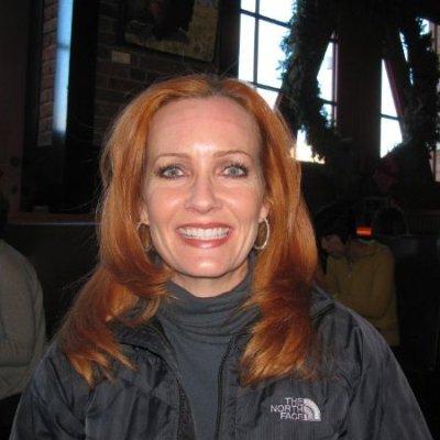 Connie Burton linkedin profile