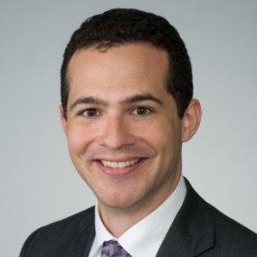 Joseph Van Allen linkedin profile