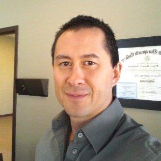 Dr. Steve Anderson linkedin profile