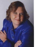 M. Peggy Thompson linkedin profile