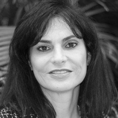 Yvette Almeida linkedin profile