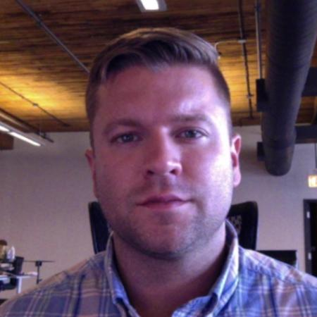 Benjamin Michael Brown linkedin profile