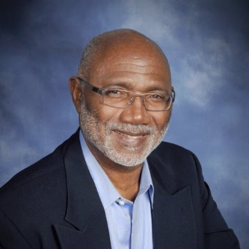 Vernon Nickerson