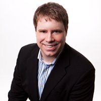 Chad Walters CSSBB linkedin profile