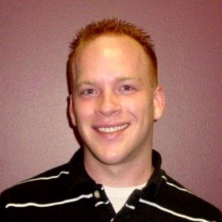 Patrick Ryan Scott linkedin profile