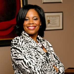 Dr. LaToya Williams linkedin profile