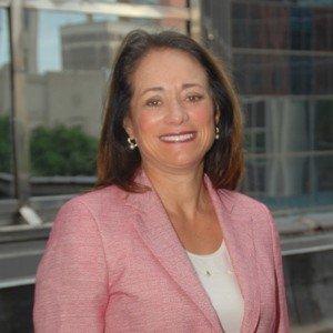 Patsy Carey