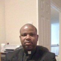 Rev Johnny Carter linkedin profile