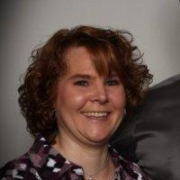 Tracy Parker Class-Work linkedin profile