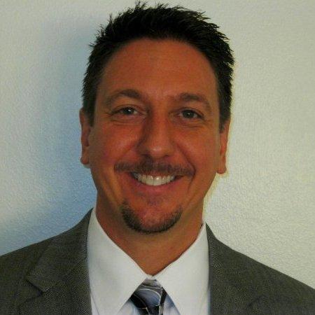Eric Robinson MBA, PMP linkedin profile
