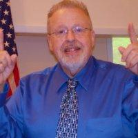 Ron Wilson PMP CM linkedin profile