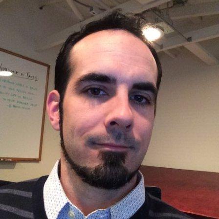 Adam S. Davis linkedin profile