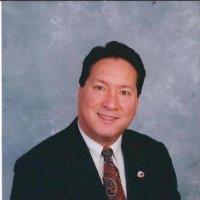 David R Johnson linkedin profile