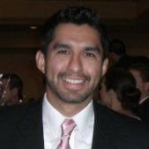 Richard Anthony Gonzalez linkedin profile
