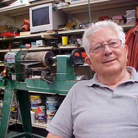 Stanley Townsend linkedin profile