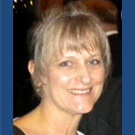Sharon Davis linkedin profile